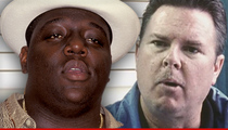Biggie Smalls Detective -- Dies While Interviewing Cop for Explosive Book