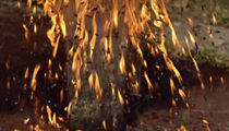 Super Slow Mo Explosion ... Is Super Awesome To Watch (VIDEO)