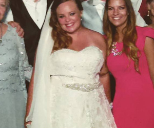 Catelynn Lowell & Tyler Baltierra Get Married -- See Gorgeous Wedding Dress!