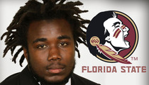 FSU's Dalvin Cook -- NOT Guilty in Bar Punch Case ... Celebration Is On!