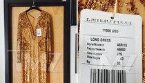 Nicki Minaj – I'm Feeling Myself ... But Not This $11k Dress
