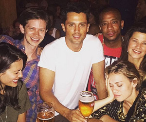 """One Tree Hill"" Cast Has Epic Reunion in Montreal -- Who Was Missing?!"