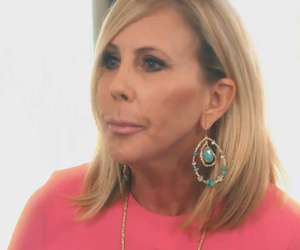 Vicki Gunvalson Explodes When Meghan Edmonds Questions Brooks Ayers' Cancer…