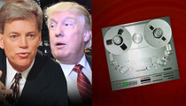 Donald Trump -- Now I've Got Ex Grand Wizard David Duke On My Side