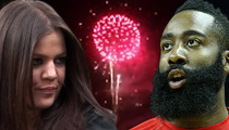 Kardashian Fireworks Show -- It Wasn't Our Fault! Officials Play Blame Game