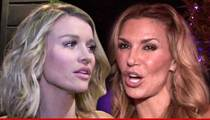 Brandi Glanville -- Says Truth is a Defense vs. Joanna Krupa in Smelly Vagina Lawsuit