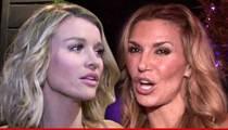 Brandi Glanville -- Says Truth is a Defense vs. Joanna Krupa in Smelly Vagina Lawsuit