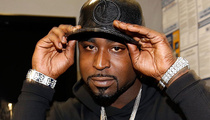 Young Buck -- Judge Not that Pee-o'd Over Fake Urine Test