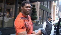 Herschel Walker -- Sorry Madden Curse ... Odell Beckham Jr. Is Gonna Own You