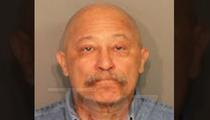 Joe Brown -- TV Judge in Jail