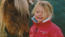 Guess Who This Pretty Pony Girl Turned Into!