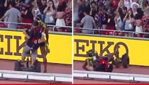 Usain Bolt -- NOOOOOOOOOO!!!!!!!!! (Video)