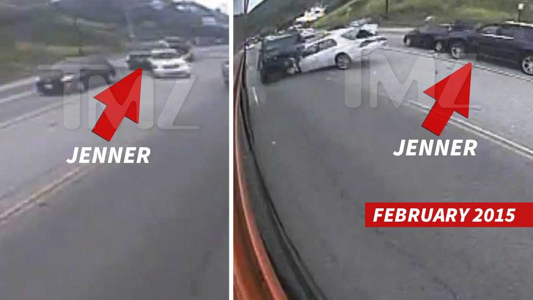 caitlyn jenner sued again in fatal car crash