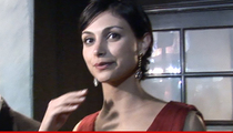 'Homeland' Star -- Husband Demands Cash & Custody In Divorce