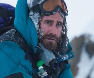 """Everest"" Cast Recalls Brutal Shooting Conditions -- Freezing Temps, Salt…"