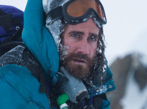 """""""Everest"""" Cast Recalls Brutal Shooting Conditions -- Freezing Temps, Salt Facials &…"""