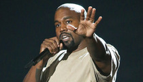 Kanye West -- Over a Barrel on Presidential Domain Name