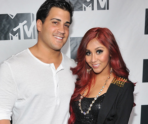 Snooki: My Husband's Too Beautiful for Ashley Madison, Cheating Stories are…