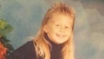 Guess Who This Lil' Mullet Man Turned Into!