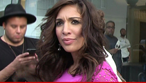 Farrah Abraham Threatens Defamation Lawsuit Over DNA Necklace