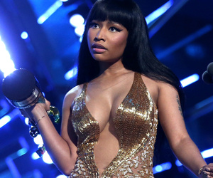 Here's Miley & Her Family's REAL Reaction to Nicki's VMA Outburst -- Other…