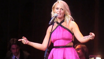 Miranda Lambert -- Happily Singing Divorce Blues