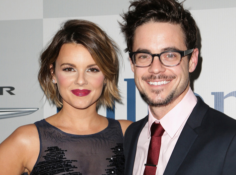 "Ali Fedotowsky Is Engaged -- See ""Bachelorette"" Star's Massive Ring!"