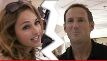 Giada De Laurentiis Officially Divorced ... And it Was Expensive