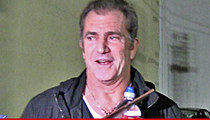 Mel Gibson -- Cleared in Alleged Aussie Paparazzo Attack