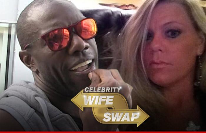 Celebrity wife swap 2019 hulu movies