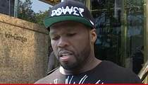 50 Cent -- Judge, Please Don't Shut Off My Electric!!!