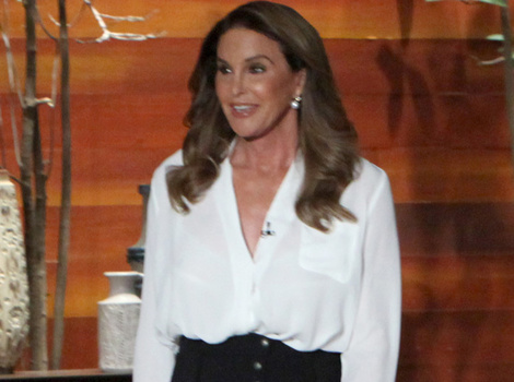 Caitlyn Jenner Reveals How Her Grandchildren Reacted to Her Transition