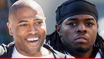 Ex-NFL Star Shaun Alexander -- I Can Save Trent Richardson ... Lemme Coach Him!