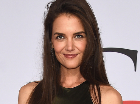 Katie Holmes Posts Rare Pic of Daughter Suri -- She's So Big Now!