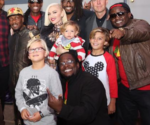 Wait Until You See How Grown Up Gwen Stefani's Three Kids Are Now!