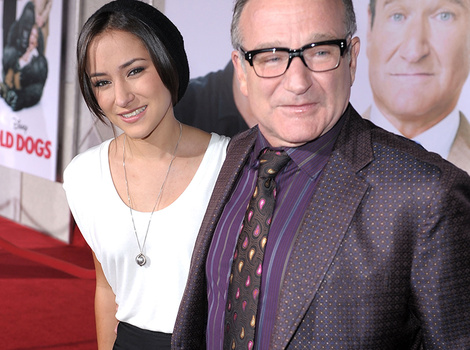 Zelda Williams Shares Thoughtful Post on Depression One Year After Father's Suicide