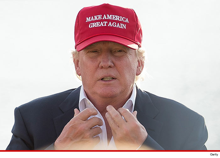 Tom Brady -- Donald Trump Is Just Above My Jockstraps ...