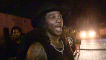 NFL's Chris Johnson -- I BELIEVE IN TEBOW ... Don't Give Up On NFL! (Video)