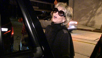 Jane Fonda -- 'Cosby Should Be Behind Bars' (VIDEO)