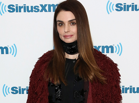 "Aimee Osbourne Reveals Why She Shied Away From TV, Says She Doesn't ""Socialize""…"