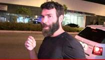 Dan Bilzerian -- Burglars Target Mega-Gun Collection In Home Burglary