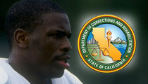 Lawrence Phillips Murder Case -- Victim May Have Been Sexually Assaulted (Update)