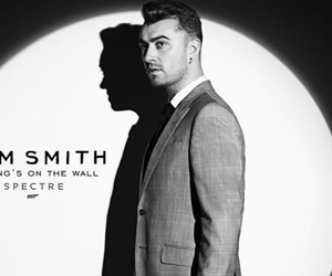 "Sam Smith Finally Confirms He Recorded New Bond Theme Song for ""Spectre"""