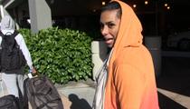 Gilbert Arenas' Ex -- Message to Criminal Ex-Assistant ... 'Karma's A Bitch' (VIDEO)