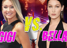 Celeb-ling Rivalry: Gigi vs. Bella Hadid