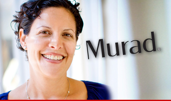 Murad Skincare Honcho -- First the Company Goes ... Now My Husband