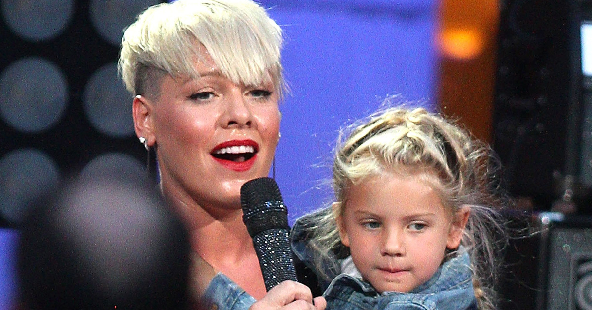 p nk and willow 2017 - photo #28
