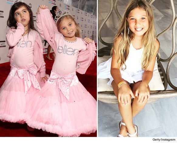 Sophia Grace and Rosie...10 Years Later - YouTube