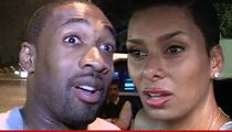 Gilbert Arenas -- Blasts Baby Mama ... You Blow My Cash On Clothes for IG!