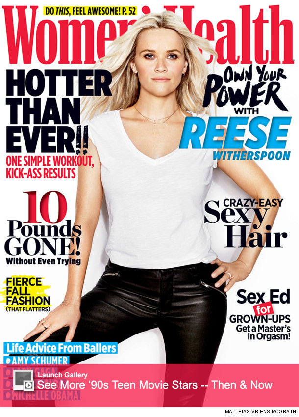 Excellent reese witherspoon ass were